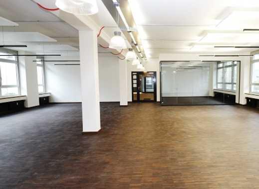 Stylische Büros und Lofts ... Optimal für Kreative