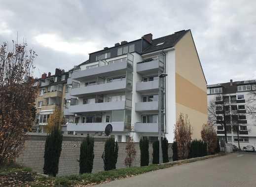*Bilk* Appartement mit Einbauküche Nähe Universität und Rhein zu verkaufen!