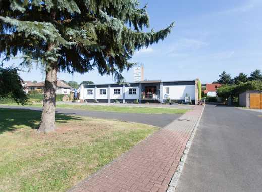 Etablierter Landgasthof in guter Lage in Unterbreizbach zu verpachten –  späterer Kauf möglich