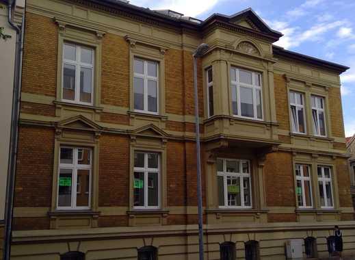 Helle und ruhige Familienwohnung im Zentrum von Luckenwalde