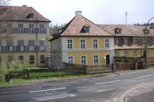 7 Zimmer Wohnung in Haßberge (Kreis)