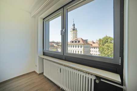 **Erstbezug nach Sanierung** möbliertes Apartment im Herzen von Ansbach in Stadt (Ansbach)