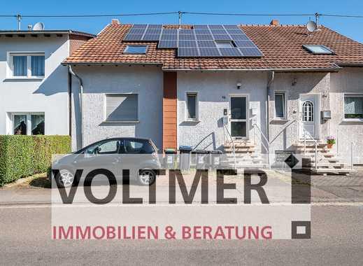 KOSTENLOSES WOHNEN - Dreifamilienhaus in Schiffweiler zu verkaufen!
