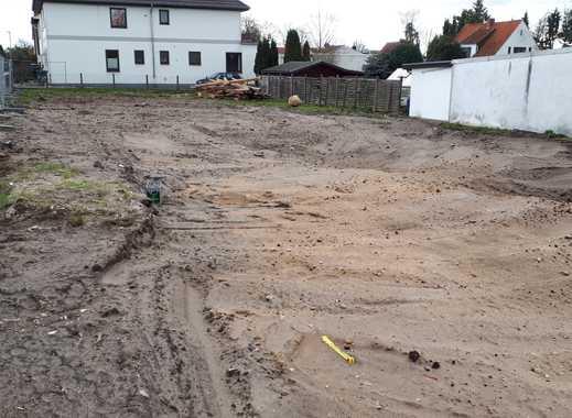 vielseitig nutzbares Baugrundstück in Achim/City mit Baugenehmigung für 5 Wohnu