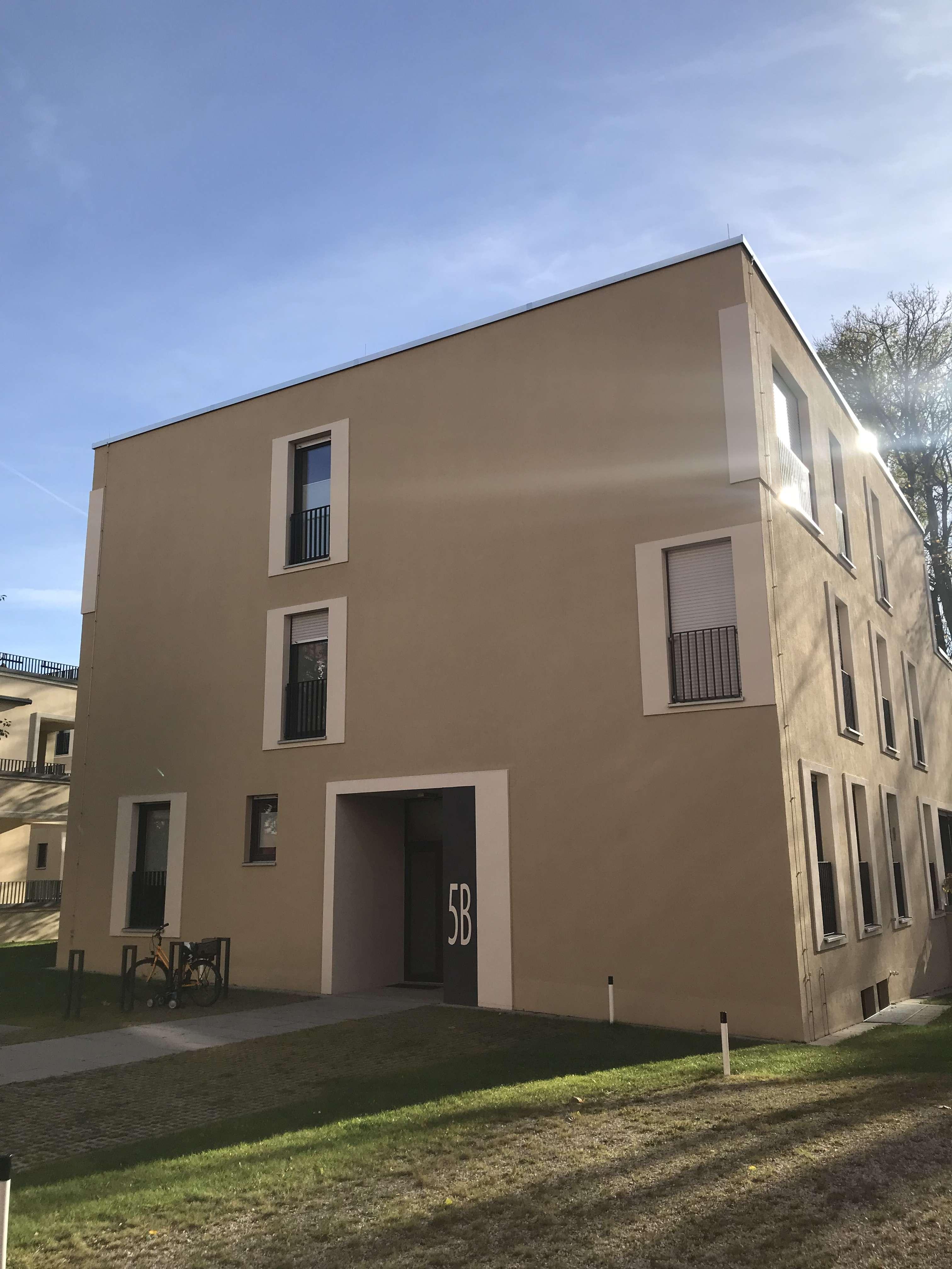 ** Hochwertige und moderne 3 ZKB Wohnung in Top-Lage inkl. EBK ** in Augsburg-Innenstadt
