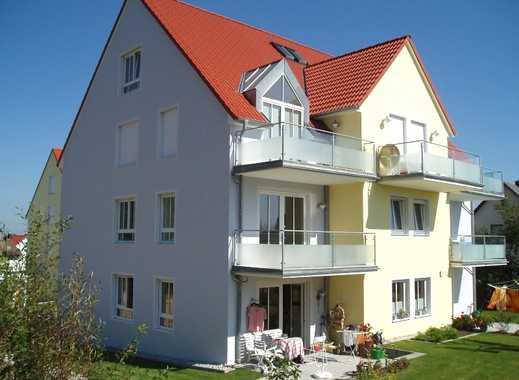 Schöne, helle Maisonette-Wohnung in Wackersdorf