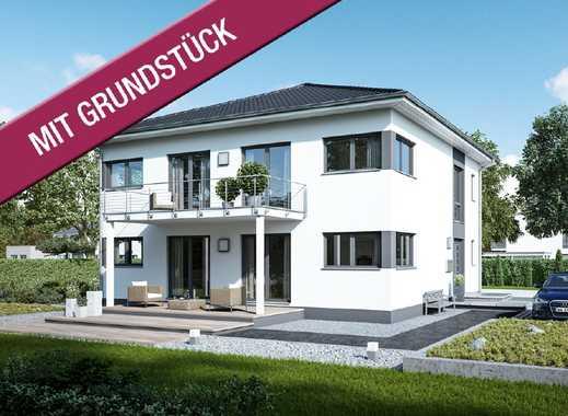 Doppelten Wohngenuss erschaffen in Freital auf dem Windberg = doppelte Lebensfreude!!