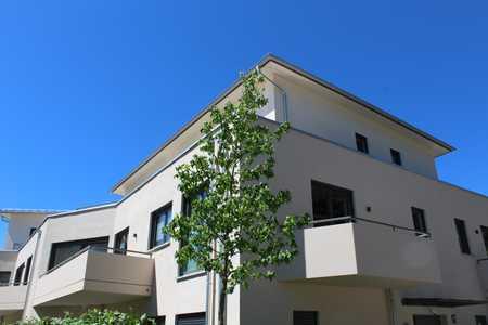 *Erstbezug** Luxuriöse Penthouse-Wohnung mit Ausblick ins Grüne in Solln, München in Solln (München)