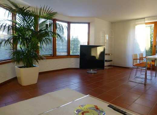 Schöne, helle und moderne 2-Zimmer-Wohnung in Weissach-Flacht