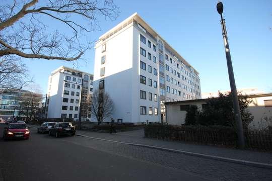 Frisch modernisierte Wohnung im Stadtzentrum