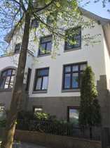 2-Zimmer-Wohnung in der Moltkestraße 23