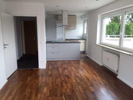 Helle und moderne Wohnung in Trudering (München)