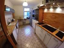 Bild Möbliertes 20qm Zimmer in charmanter Altbauwohnung mit guter Anbindung 15min zum Alex