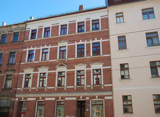 Kleine, helle 2-Raum-Wohnung in der Nordvorstadt
