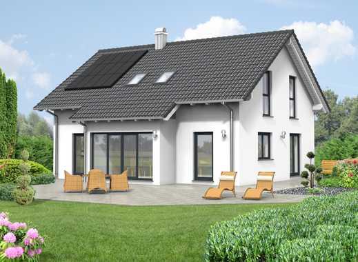 EFH ruhig gelegene nach neuester EnEV, KfW55 standard mit 320 m² Grund