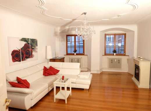 Bodensee-Romantik in Meersburg - Möbliertes Wohnen auf Zeit mitten im Zentrum