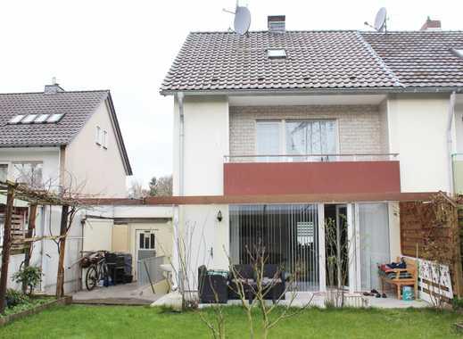 ++ Haus in Alt-Meschenich sucht glückliche Familie ++