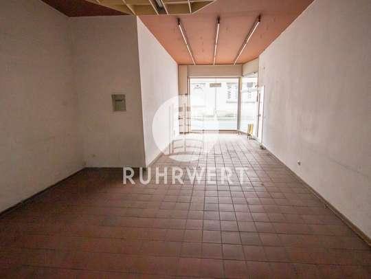 Eingangsbereich/Verkaufsraum