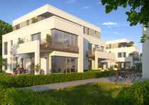 Bild 3-Zi. Wohnung mit Parkblick - Willkommen in den GARDEN APARTMENTS