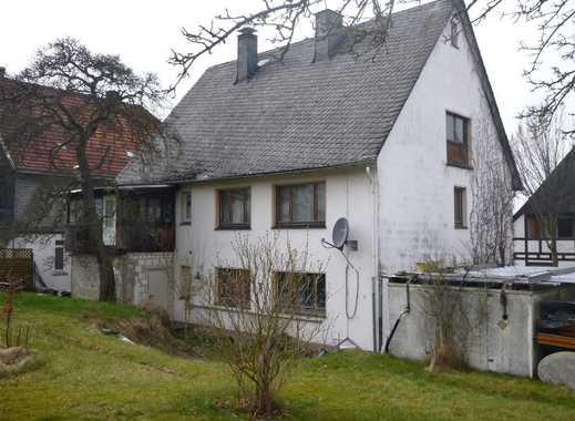 Handwerkerhaus in Scharfenberg