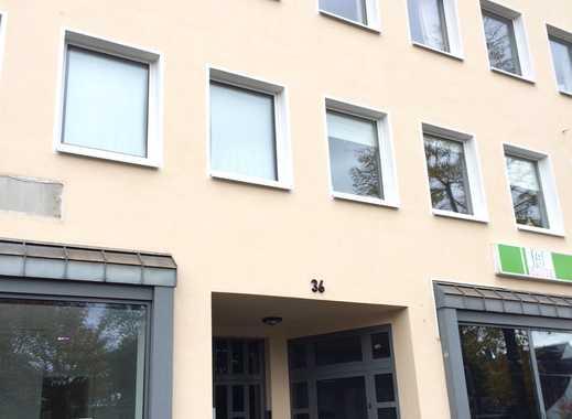 -RESERVIERT- Gemütliche 3-Zimmerwohnung sucht neuen Mieter!