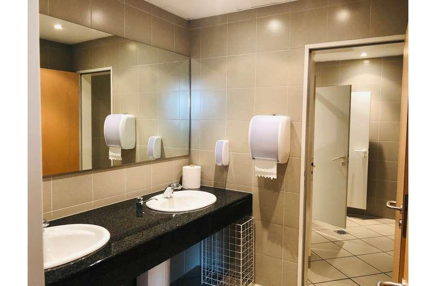 WC Anlagen