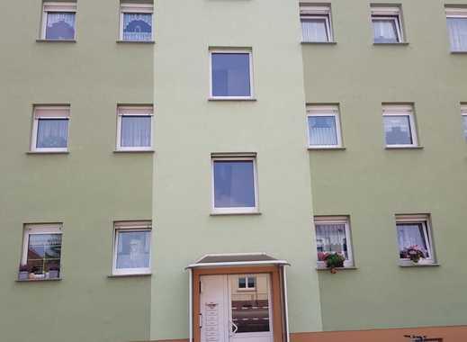 Sanierte 3-Zimmerwohnung mit Balkon und Einbauküche