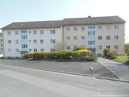 Geräumige 2 Zimmerwohnung in Münnerstadt