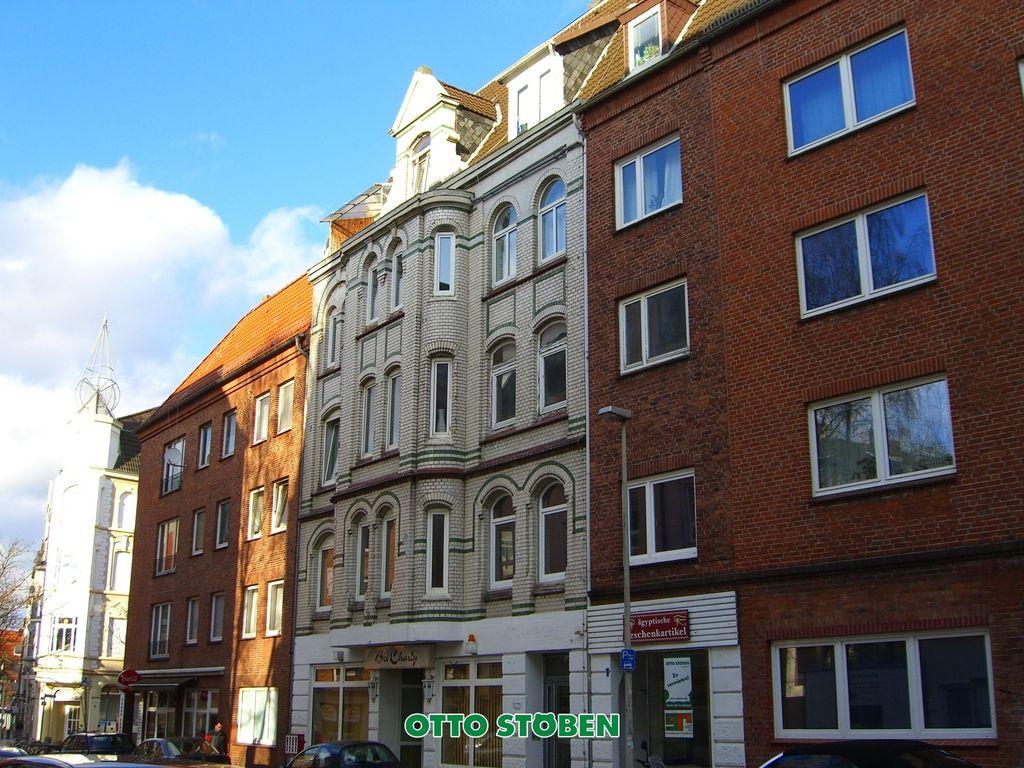 Stoschstraße Kiel