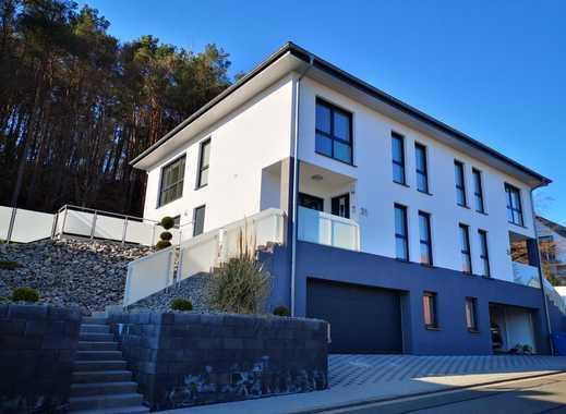 Modernes, hochwertiges Haus mit vier Zimmern in Krickenbach (Kreis Kaiserslautern)