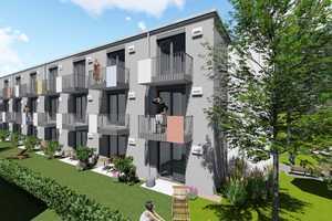 1 Zimmer Wohnung in Erlangen
