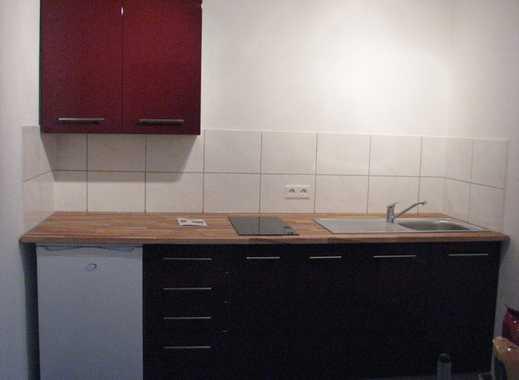 Schöne möblierte 1-Zimmer-Wohnung mit Einbauküche in VS-Weilersbach zu vermieten!
