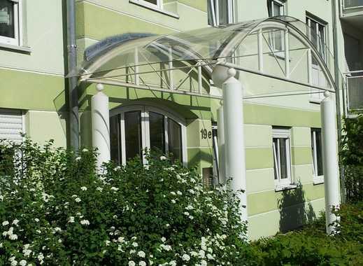 Helle 3 ZKB mit Balkon in grüner Umgebung, ca. 75 qm² - WBS erforderlich!