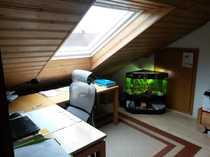 Zentrale und ruhige Dachgeschosswohnung in