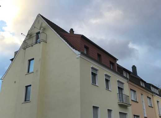 Charmantes Apartment in ruhiger und uninaher Lage
