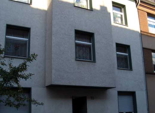 Helle gemütliche, toprenovierte, 1,5 Raum Wohnung