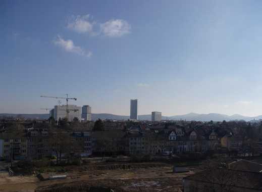 REUTER IMMOBILIEN Liebevoll saniertes Appartement mit Balkon und Blick ins Siebengebirge