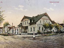 """""""Schweizer Haus"""""""
