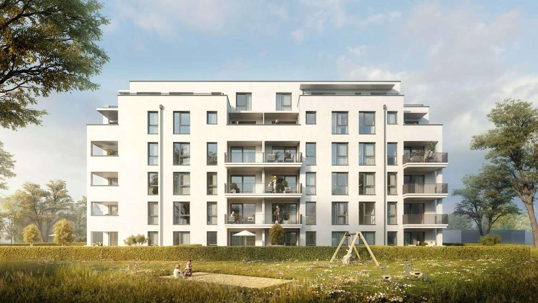 ERSTBEZUG! Schöne 3-Zimmer-Wohnung mit Loggia in Neumarkt