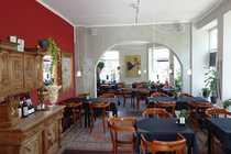 Kleines romantisches Restaurant im Ortskern
