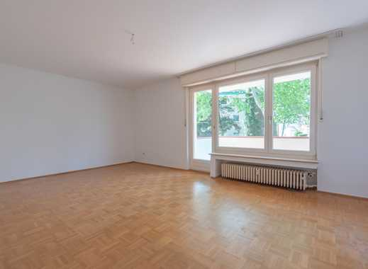 Familienfreundliche 4 Zimmerwohnung in ruhiger Lage von Essen-Heisingen
