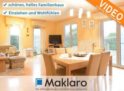 +++ Der Platz für Ihre Familie +++ schöne Doppelhaushälfte mit Garten