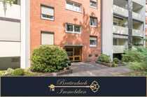 Bremen - Sodenmatt Schicke 3-Zimmer Wohnung