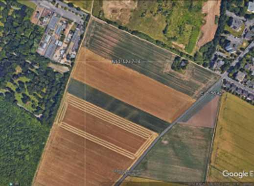 TOP-Preis! für Investoren, Projektentwickler, zukünftiger Bauabschnitt Köln-Süd (Rondorf)