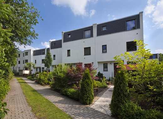 Reihenmittelhaus in Berlin-Marienfelde