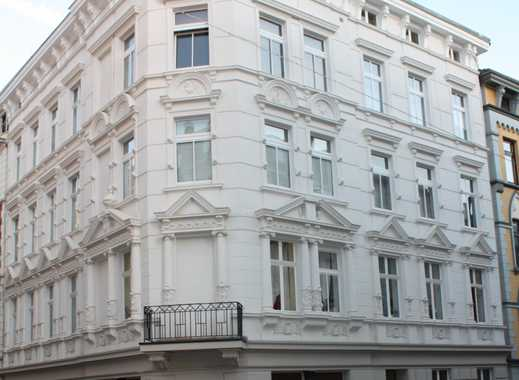 Helles DG-Apartment, citynah - eine preisgünstige Alternative zur WG