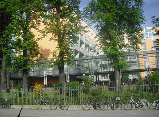 Studentenappartment in München, Ludwigsvorstadt-Isarvorstadt