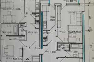 2.5 Zimmer Wohnung in Alzey-Worms (Kreis)