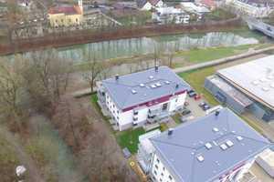 3 Zimmer Wohnung in Rottal-Inn (Kreis)