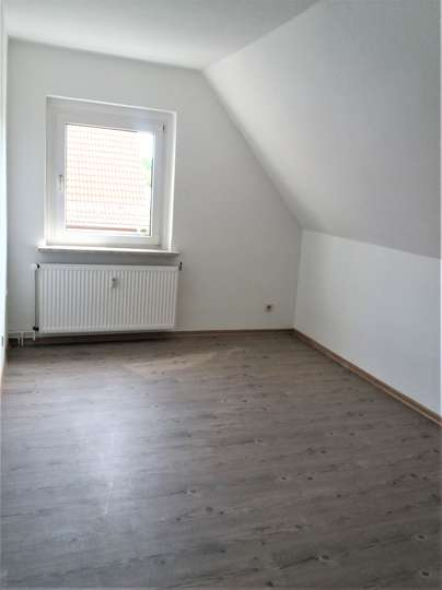 Wie wär´s mit 36m² für die erste eigene Wohnung?
